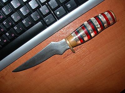 ножи зона