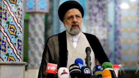 Resmi Jadi Anggota SCO, Iran Gabung Aliansi China dan Rusia