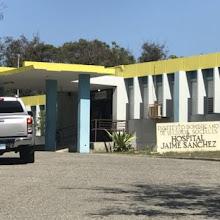 "Hospital destinado para pacientes covid en Barahona está ""Full"""