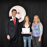Scholarship Ceremony Spring 2011 - DSC_0080.JPG