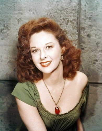 Images of Susan Hayward