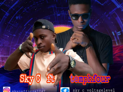 Music : Sky C ft. Temphfour - Wine For Me
