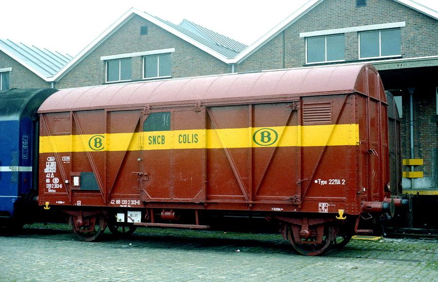 Gkklms Oostende 02-06-1981 IMG6945 11-07-81