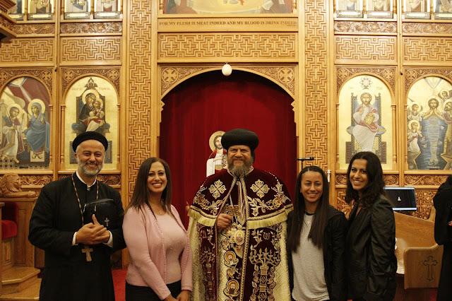 His Eminence Metropolitan Serapion - St. Mark - _MG_0575.JPG