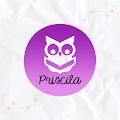 Skoob da Priscila