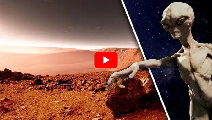 Marte NASA fará um importante anúncio