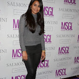 OIC - ENTSIMAGES.COM - Sair Khan MediaSkin Gifting Lounge at Salmontini London 19th January 2015Photo Mobis Photos/OIC 0203 174 1069
