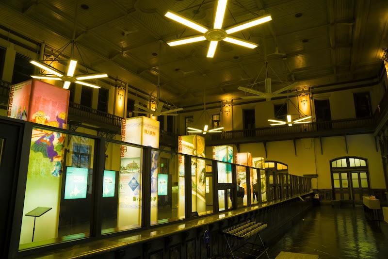 小樽 日本銀行旧小樽支店 写真2