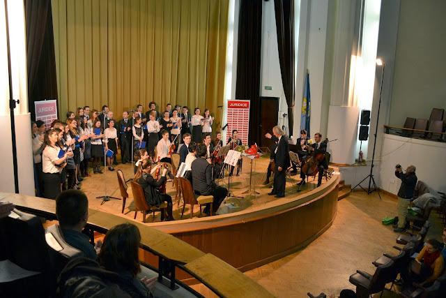 Concertul de Pasti, Corul si Orchestra Universitatii din Bucuresti (2015.04.07) -  (137)