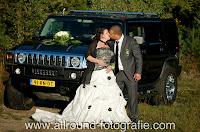 Bruidsreportage (Trouwfotograaf) - Foto van bruidspaar - 215