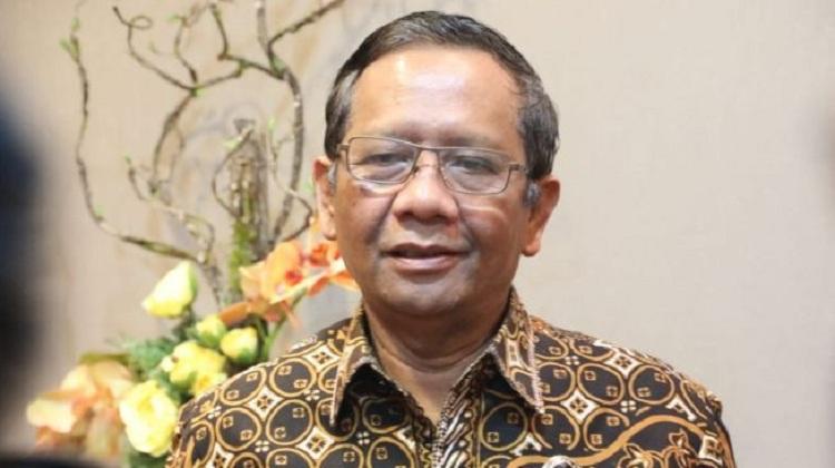 Sikapi KLB Demokrat, Mahfud: Sama dengan Sikap SBY terhadap PKB Gus Dur vs Cak Imin