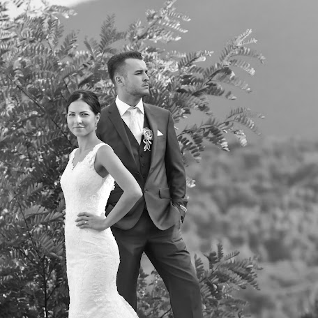 Fotógrafo de bodas Vanja Hadžiavdić (VanjaHadziavdi). Foto del 26.09.2017