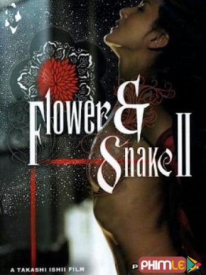 Phim Hoa và Rắn: Paris - Flower And Snake: Paris (2005)