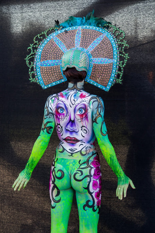 IMG_4947 Color Sea Festival Bodypainting 2018