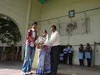 Mukundram - Chennai City Topper