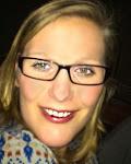 Carrie Boergonje