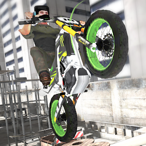 Bike Race Offroad 3D for PC and MAC