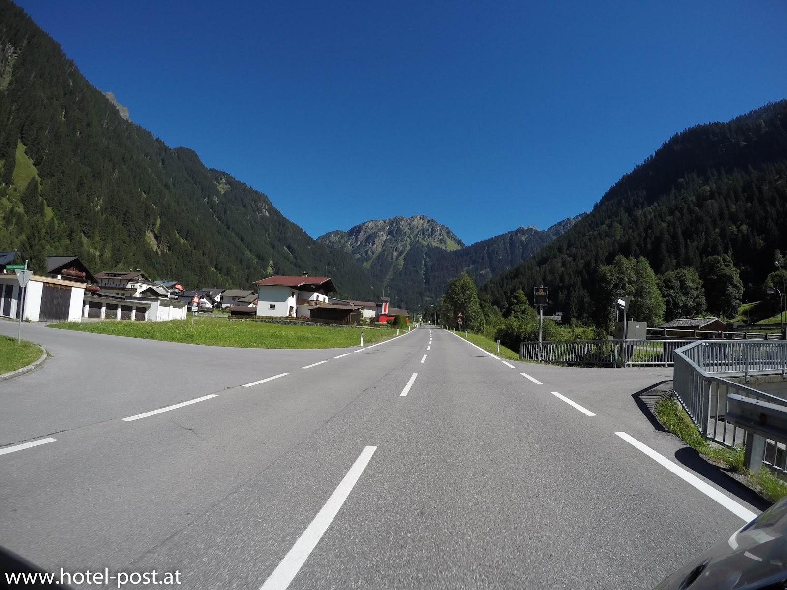 25.08.2016 postWirt´s geführte Motorradtour