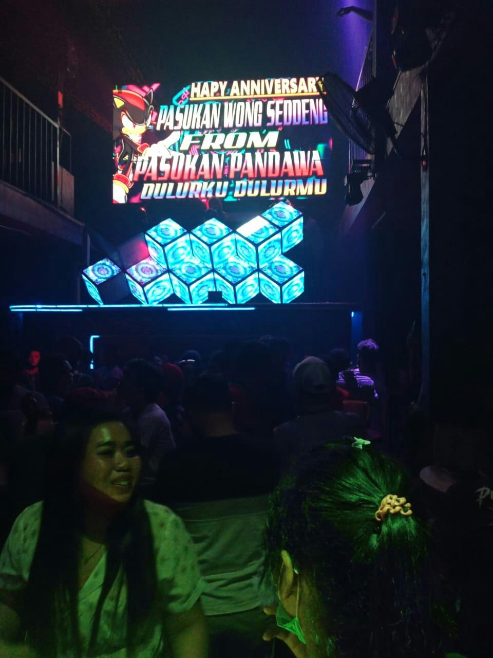 Diskotik Di Surabaya : diskotik, surabaya, Metroposnews:,