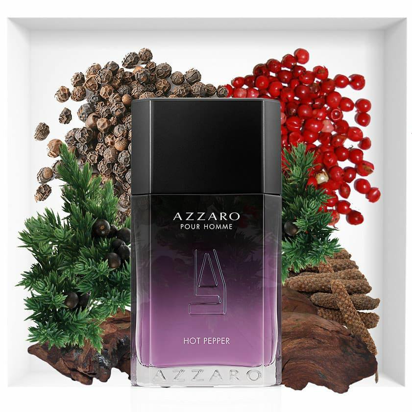 Hot Pepper Azzaro