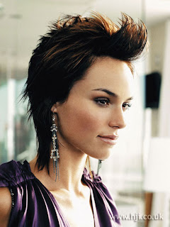 Choppy Hairstyle Pictures - 2011 girls hairstyle ideas