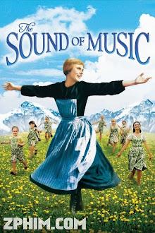 Giai Điệu Hạnh Phúc - The Sound of Music (1965) Poster