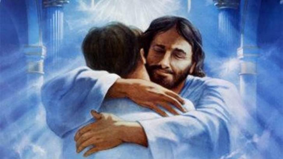 Thiên Chúa Không Thất Vọng Về Con Người