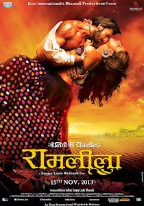 Ram-leela - Goliyon Ki Rasleela Ram-leela poster