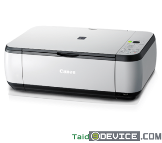 pic 1 - the way to get Canon PIXMA MP276 laser printer driver
