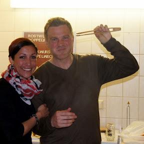 18.05.2012 Ausstand Markus Kneip
