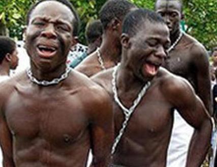 african-slaves