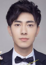 Chris Song Hanyu China Actor