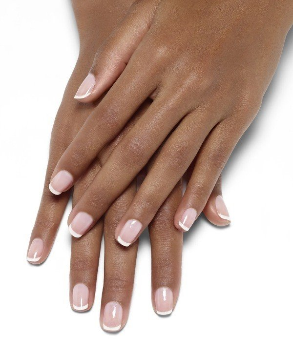 50 Creative Styles for Nude Nails Youll Love in 2021