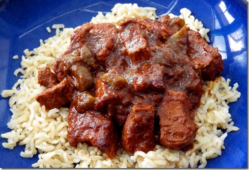 South London Goulash