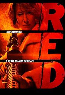 CIA Tái Xuất - Red (2010)