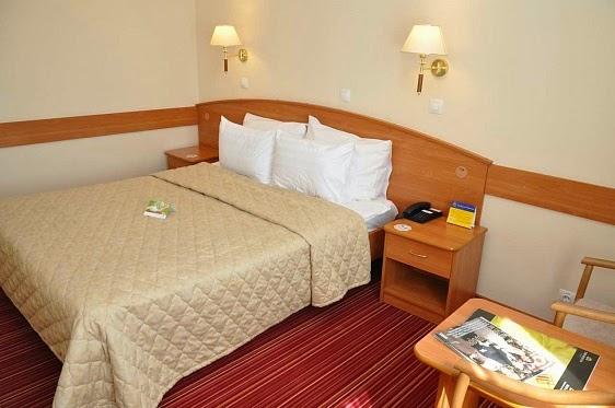 гостиница в Измайлово