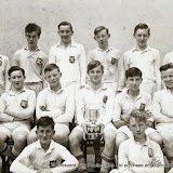 Crescent College Junior Cup Team 1949-50.jpg