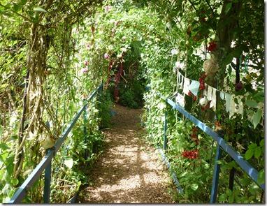 16 approach to tea garden