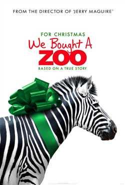 We Bought a Zoo - Chúng tôi mua vườn thú