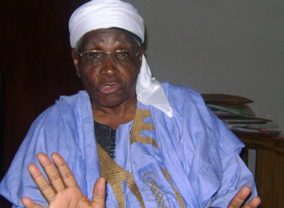 BREAKING!!! Fulanis Must Vacate Southern Nigeria, They are No Longer Safe There -Prof Ango Abdullahi