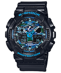 Casio G Shock : GA-400
