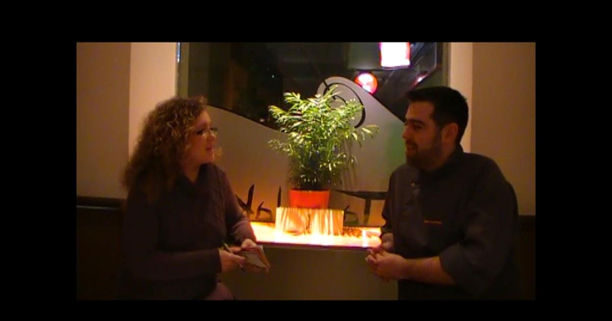 Cocinar sin miedo cena en tapadaki y entrevista a jorge - Cenas sin cocinar ...