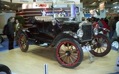 2001.02.10-141.03 Ford T voiture 1909 du siècle