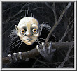 Scary Halloween Creature