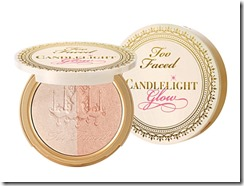 Too Faced Candlelight Warm Glow