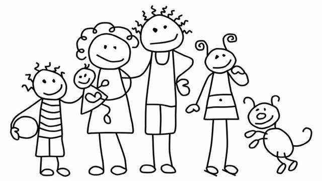 Những câu chuyện ngắn về gia đình