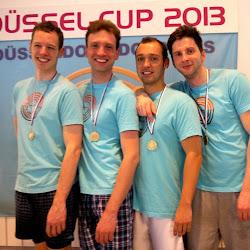 Düssel Cup 2013