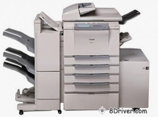download Canon GP405 printer's driver