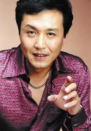 Wu Gang China Actor
