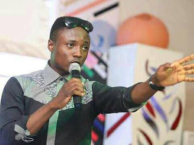 Meet Agunbiade Ayodeji Amos, Popularly Known As MC BBM